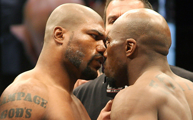 'Rampage' Jackson lashes out at UFC after signing with rival promotion