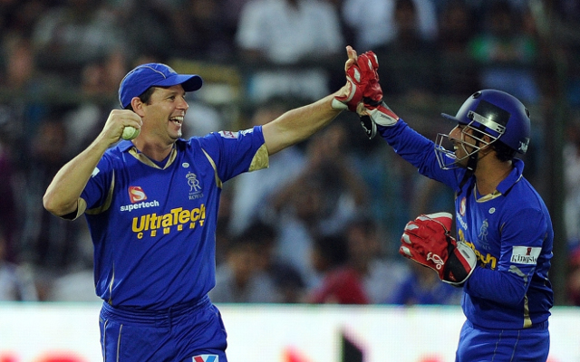Rajasthan Royals could be banned from IPL in wake of betting scandal