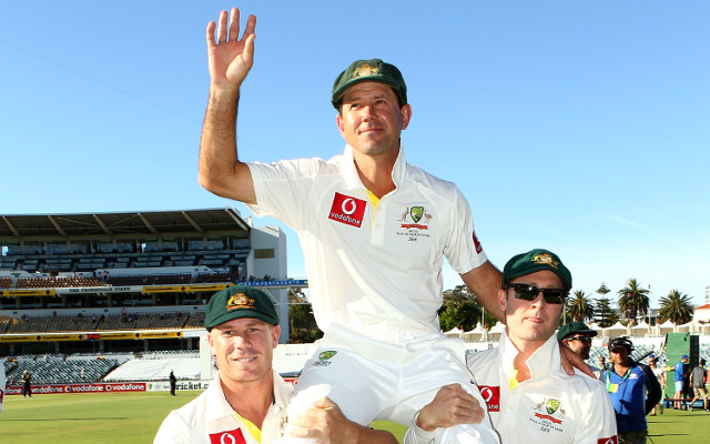 """Ricky Ponting admits: """"I played for two years too long"""""""
