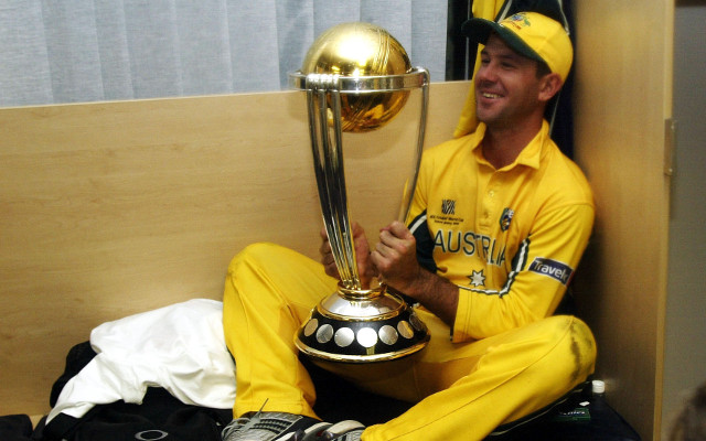 (Video Gallery) Highlights of Ricky Ponting's cricketing career
