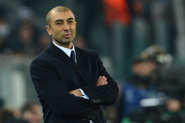Gary Cahill insists Chelsea aren't feeling sentimental about Roberto Di Matteo as they prepare for Schalke clash