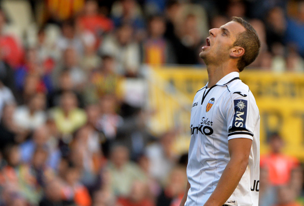 Tottenham Hotspur suffer big blow in bid to land in-demand Spain striker