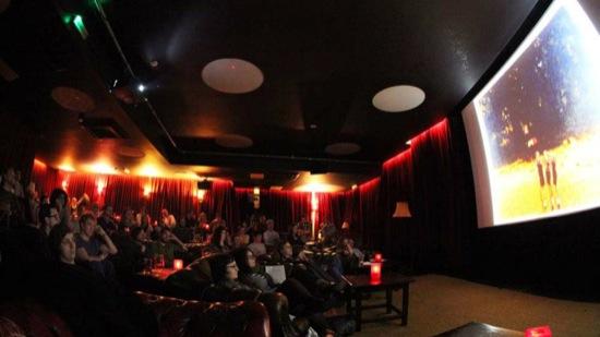 Roxy Bar and Screen