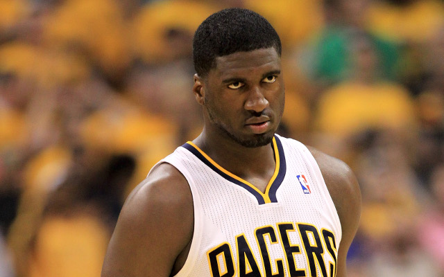 Roy Hibbert will have 'lesser role' if he returns to Indiana Pacers
