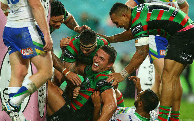 South Sydney Rabbitohs continue to lead the charge for NRL title