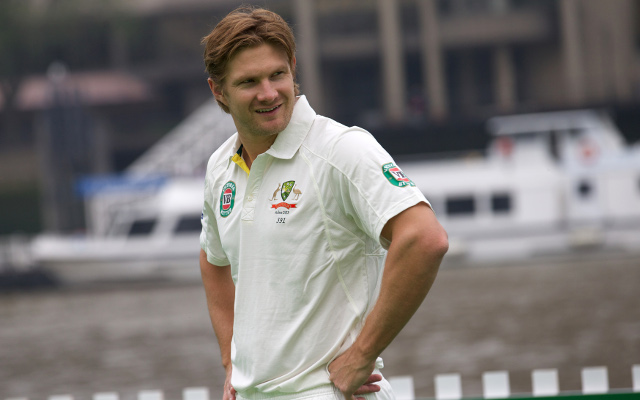 Shane Watson says he did not report David Warner for pub fight