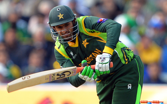Private: India v Pakistan: Champions Trophy preview and live cricket streaming