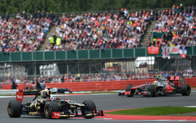 Private: British Grand Prix practice & qualifying: Preview, odds, and F1 live streaming