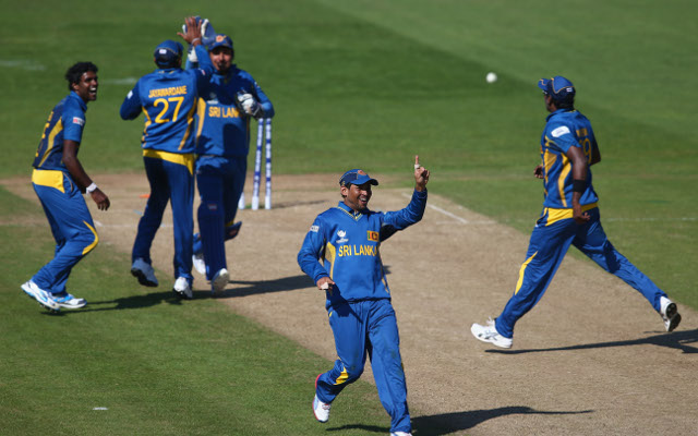 Sri Lanka complete sensational win in 5th ODI but Pakistan claim series