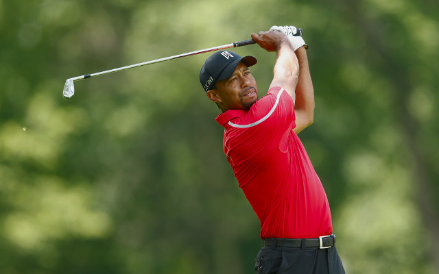 Tiger Woods tops Forbes 100 richest athletes list again