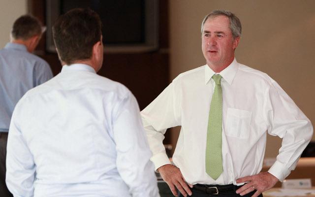 Former Australian spinner slams ICC for their 'threats and backroom deals'