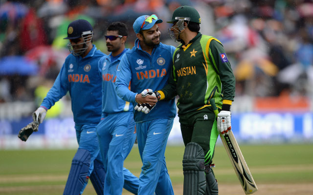 India v Pakistan – The key players in this grudge match at the World Twenty20