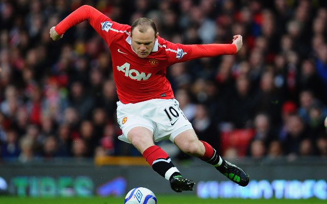 Former Man United assistant hints that Arsenal target Wayne Rooney wants to leave Old Trafford