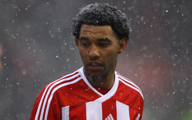 jermaine pennant stoke city