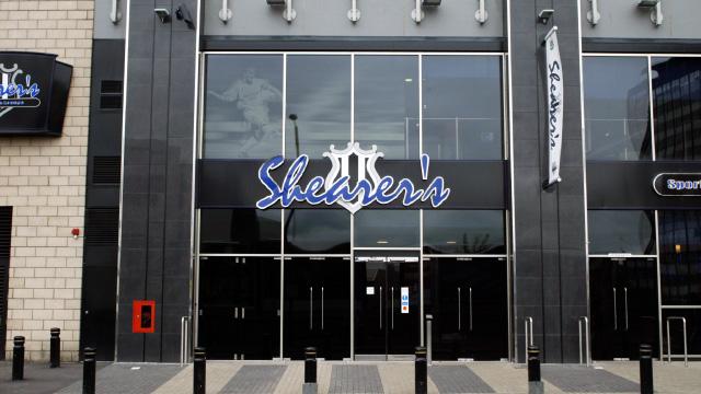 shearers
