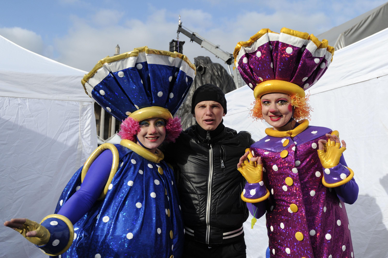 Russian footballer Andrei Arshavin, who
