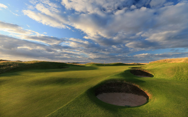British Open course analysis: 13th hole has danger lurking close by