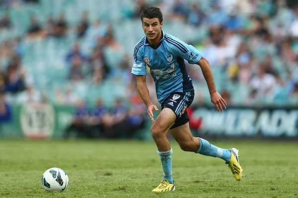 Sydney FC teenager Terry Antonis shattered after dissolution of dream Parma move