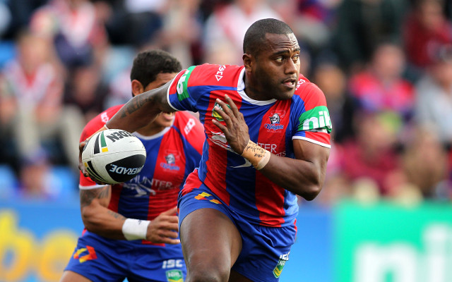 Newcastle Knights v Brisbane Broncos: live streaming and preview