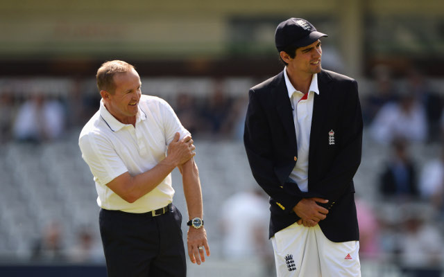 England playing close attention to Australia's Ashes warm-up