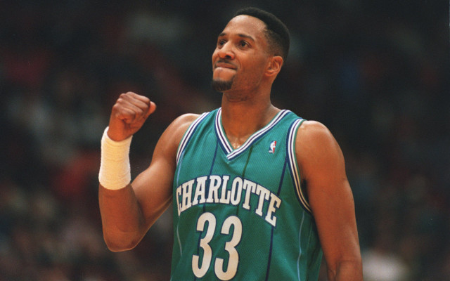 Charlotte Hornets back in the NBA after name change is approved