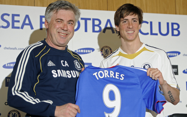 Top 10 worst January transfer window signings of all time featuring Arsenal and Chelsea flops