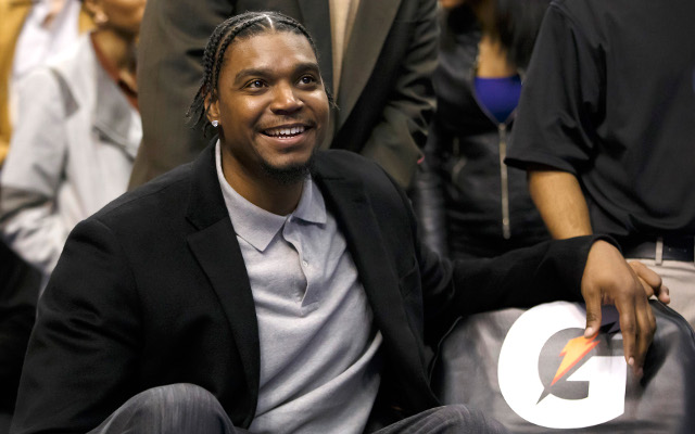 Cleveland Cavaliers suspend Andrew Bynum indefinitely
