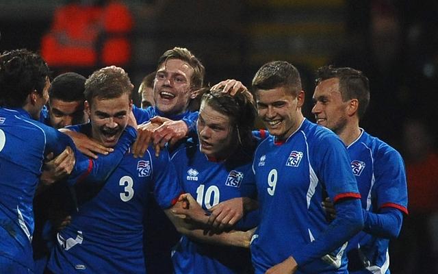 Aron Jóhannsson called up for USA friendly vs Bosnia and Herzegovina