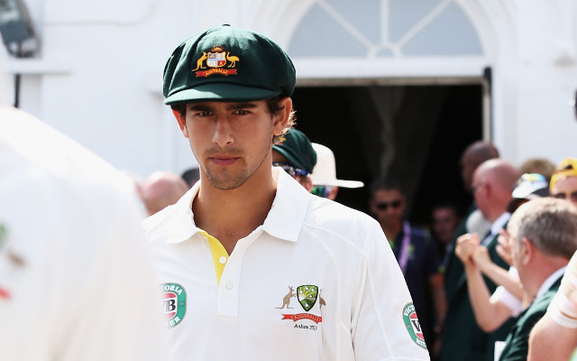 (Image gallery) Aussie Ashes hero Ashton Agar earns his first Test wicket