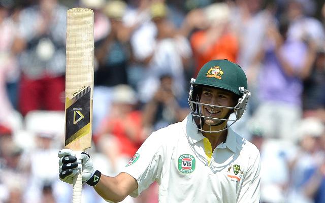 Australian Ashes debutant Ashton Agar the talk of social media