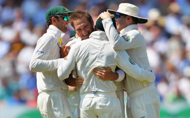 (Video) England v Australia: Ashes highlights, 2nd Test – day one morning session