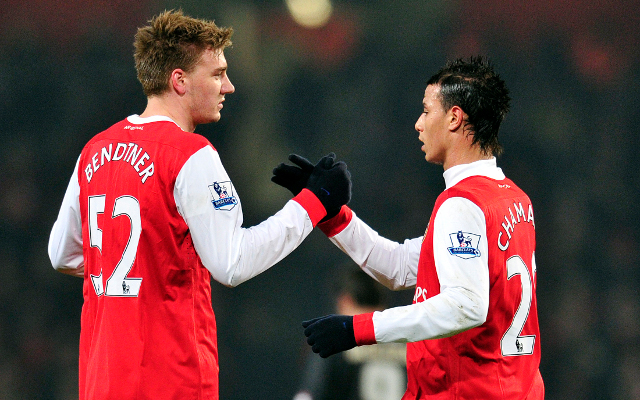 Arsenal ready to offload attacking pair to La Liga and Premier League new boys