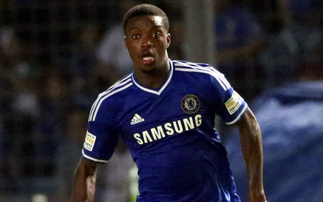 Chelsea FINALLY get work permit for 13-goal striker who will join them for Barcelona & PSG games