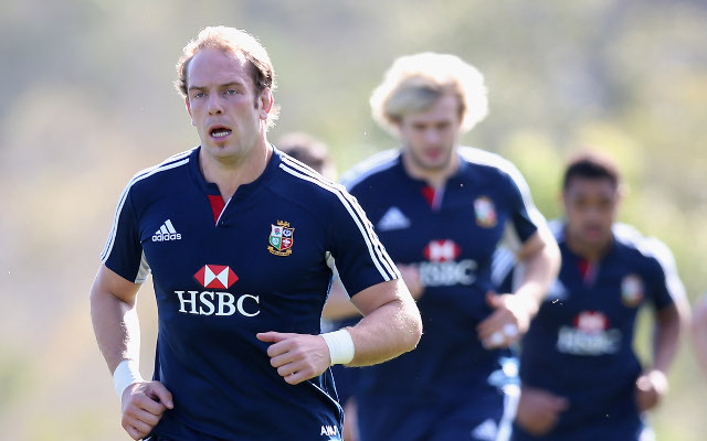 Future of British and Irish Lions in jeopardy with another series loss