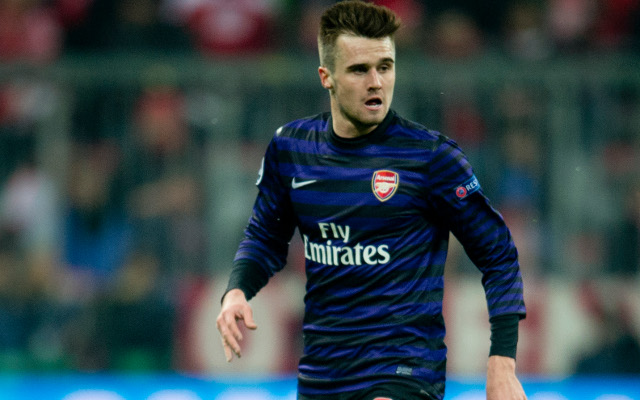Arsenal LOCK-UP defensive STAR, loan him out IMMEDIATELY