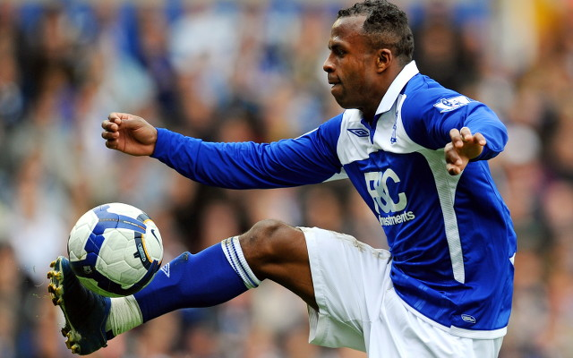 (Image) Birmingham City post tribute to former player Christian Benitez who has died aged 27