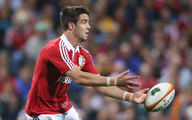 Bench for the Lions made the difference: coach Warren Gatland