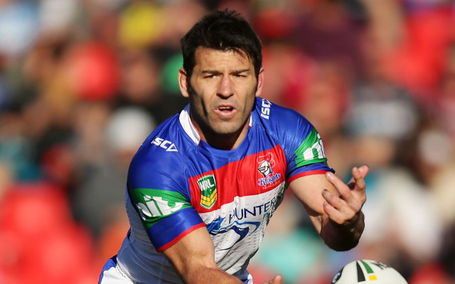 (Video) Newcastle Knights cruise to victory over Penrith Panthers