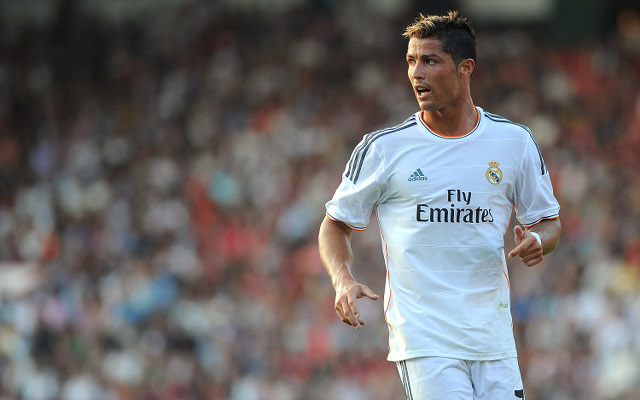 Manchester United in advanced talks to sign Real Madrid ace Ronaldo