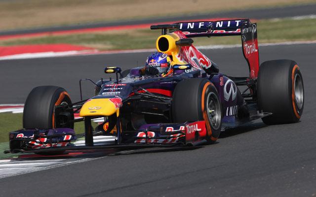 Daniel Ricciardo tipped win Mark Webber's seat at Red Bull Racing