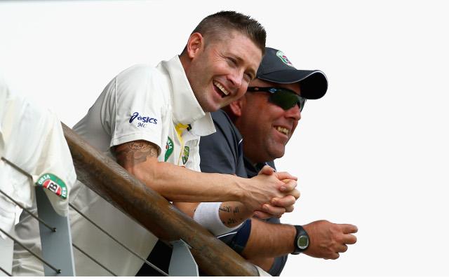 Tom Moody says Lehmann is the right man for Australian cricket