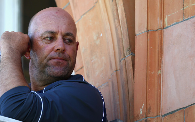 Darren Lehmann says Australian top-order not learning from mistakes