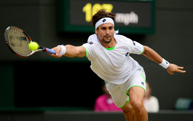 Private: David Ferrer v Juan Martin Del Potro: Wimbledon preview, live scores and streaming