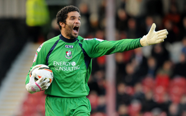 David James Bournemouth