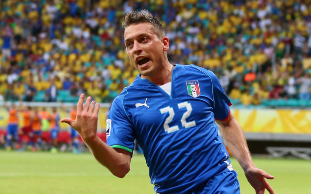 "Sunderland signing Emanuele Giaccherini excited by new ""adventure"""