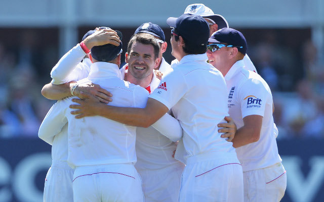 Ashes scorecard: latest live scores from Lords