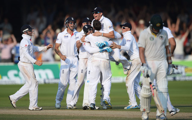 (Video) Ashes scorecard: Full highlights of England's big win at Lords