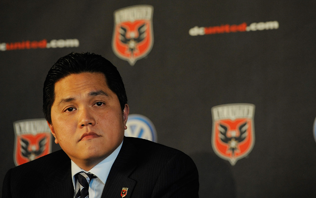 Paper Talk: Erick Thohir mystery as confusion creeps in over Inter Milan strategy