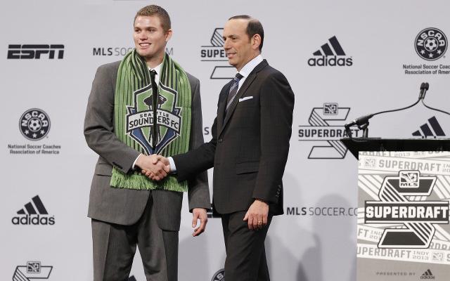 Top seven massive future stars of MLS