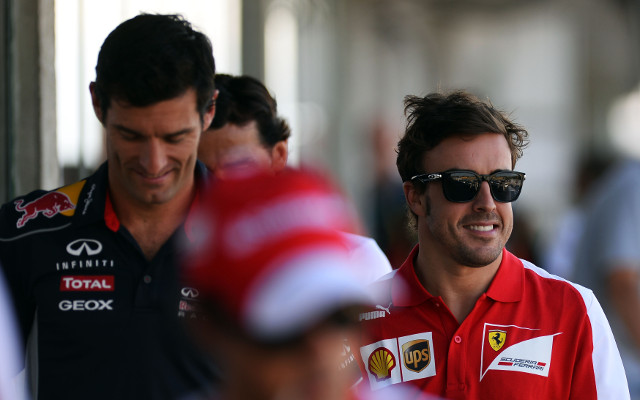 Fernando Alonso to Red Bull Racing rumours will not go away